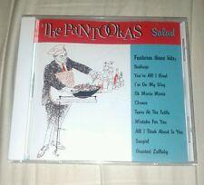 Salad by Pantookas (CD, Jun-2003, Dogbunny)