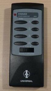 Intertechno Fernbedienung YCT-100