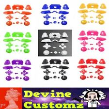 Xbox One Controller Latest 3.5mm Jack Full Button Set Kit In Custom Colours
