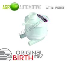 BIRTH COOLANT EXPANSION TANK RESERVOIR HEADER OE QUALITY REPLACE 8222