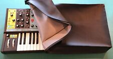 Moog Matriarch Synthesizer Dust Cover in black vinyl