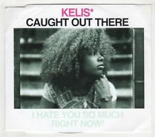(GX180) Kelis, Caught Out There - 1999 CD