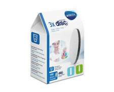 3 Brita Microdisc Replacement Activevital Water Bottle Filter Discs 150 Litres