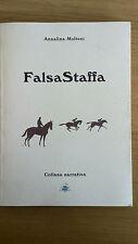 FalsaStaffa - Annalina Molteni -  Il Veliero blu  3089