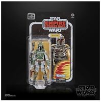 Star Wars The Black Series Boba Fett Empire Strikes Back 6 Inch Figure PREORDER