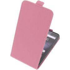 Tasche für Gigaset GS160 / GS170 FlipStyle Handytasche Schutz Hülle Flip Pink