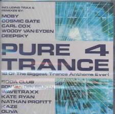 Various Artists Pure Trance Vol. 4 CD