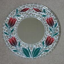 Miroirs modernes ronds sans marque pour la décoration intérieure