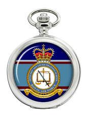 Raf Pocket Watch Officers' Advanced Training School,