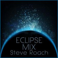 Steve Roach Eclipse MIX CD DIGIPACK 2017 ltd.500