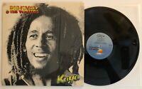 Bob Marley & The Wailers - Kaya - 1978 US 1st Press ILPS-9517 VG++ In Shrink