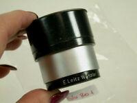 Leica Leitz M Sonnenblende Lens Shade Hood Aufsteck Push-on 36 A36 801/9