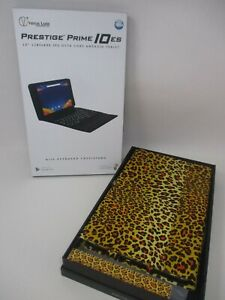 "Visual Land Prestige Prime 10ES 10"" 1280x800 IPS Android Tablet"