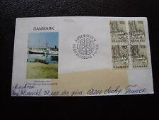 DANEMARK - enveloppe 7/9/1978 (B10) denmark (A)