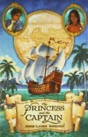The Princess and the Captain, Very Good Books