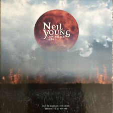 Neil Young ‎– Cow Palace 1986   Vinyl, 3LP, NEW