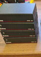 Extron HDMI 201 Rx Receiver