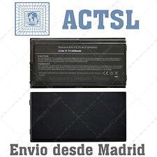 BATERIA para ASUS A32-F5 11.1V 4400mAh 6-celdas