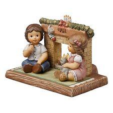 Goebel Nina und Marco Wir Warten auf den Wehnachtsmann