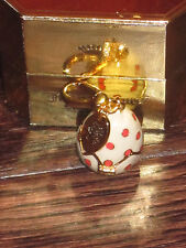 JUICY COUTURE 2012 LIMITED EDITION JUST HATCHED CHARM  BNIB