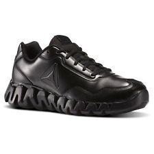 Reebok Zig Pulse-Le Men's Shoes Black BS7680