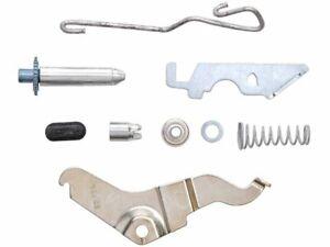For 1981 Chevrolet Bel Air Drum Brake Self Adjuster Repair Kit AC Delco 47419XV