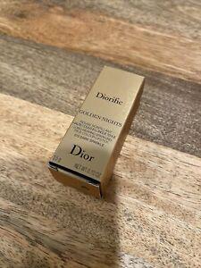 Christian Dior: Diorific Golden Nights Collection Lipstick in 073 Dark Sparkle