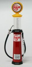 Pompa Benzina Fuel Pump Gasoline Style B 1:18 Model LUCKY DIE CAST