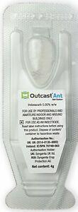 PROFESSIONAL ANT KILLING Gel Bait StationS - Easy Control of Black Garden Ants