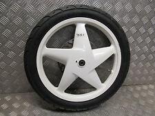 "Gilera Bullit 50 Felge Vorderrad Rad Reifen 1.60 x16"" Zoll Grimeca Front Wheel"
