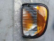 92 - 07 Ford Van Left Front Drive Side Corner Light