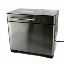 Y09 MEYKEY Brotbackautomat 710 W 19 Programme 3 größen 3 Stufen Timer Baguette