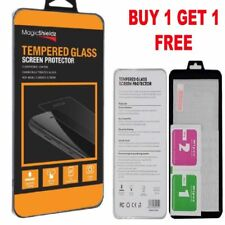 Genuine TEMPERED GLASS 9H Screen Protector Cover for Motorola Moto G4 Play