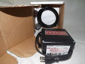NEW OB Franke Air Switch Controller, WD9088