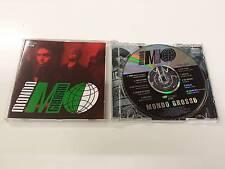 MONDO GROSSO MONDO GROSSO ETC. CD 1993