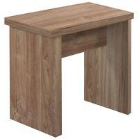 sitzbank hocker bettbank sitzhocker eiche sonoma. Black Bedroom Furniture Sets. Home Design Ideas
