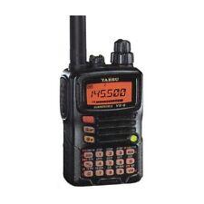 Yaesu VX-6R VHF/UHF 2m/70cm/220MHz, 5w Max Handheld Transciver with MARS/CAP Mod