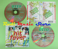 CD OTTO SONG COLLECTION HERBST/WINTER 1995/96 compilation 1995 COCKER CHER (C17)