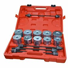 Tool hub 9200 Press & Pull Sleeve Kit Remover Installer Master Seal Bushes 27pc