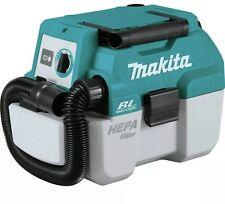 ** NEW ** Makita XCV11Z 18V LXT Li-Ion HEPA Dust Extractor/Vacuum (Tool Only)