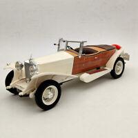 CMF Rolls Royce Phantom II Boat Tail Tourer 1932 CMF18130 1/18 Limited Edition