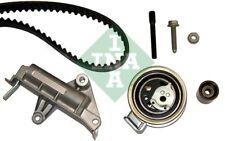 INA Kit de distribución Para FORD VW GOLF PASSAT SEAT AUDI A6 530 0177 10