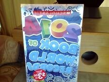 2014 Book Of World Records 316 Pages Long  In New Condition SCHOLASTIC