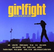 Girlfight [Pa] by Original Soundtrack (Cd, Sep-2000, Capitol) Brand New Sealed