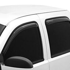 For Ford F-250 Super Duty 17-18 Window Deflectors In-Channel Ventvisor Elite