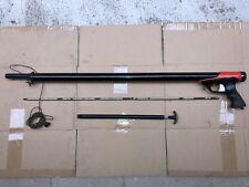 Fucile Subacqueo Aria Compr Vintage GSD modello Katiuscia 816