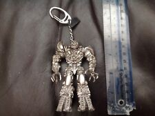 Transformers 2 la vendetta del caduto portachiavi in metallo Megatron Portachiavi Figura