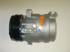 Global Parts 6511416 A/C Compressor for Cadillac Chevrolet Chevy Daewoo Suzuki