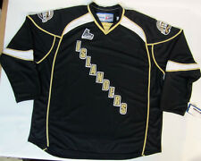Charlottetown Islanders Premier Edge Home Jersey X Large Black New Season 13-14