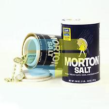 Salt Diversion Safe Private Secret Hidden Storage Compartment Fake Stash